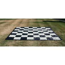 Giant Chess Mat   - 32cm Nylon