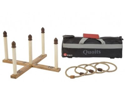 Quoits Ring Toss Game